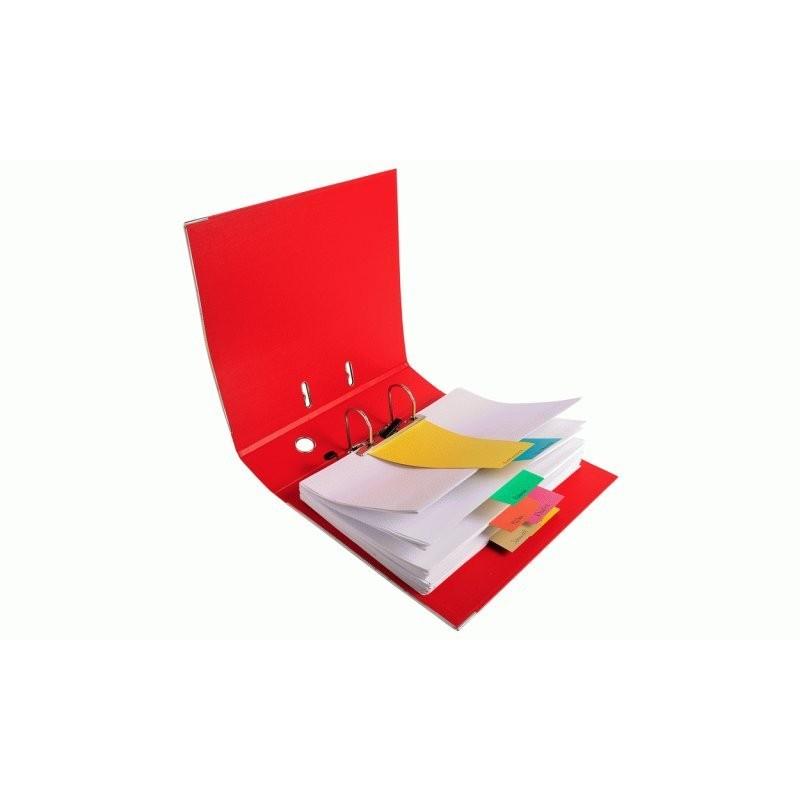 intercalaire trap zoidal pour classeur exacompta 13595e en vente lyon papeterie gouchon. Black Bedroom Furniture Sets. Home Design Ideas