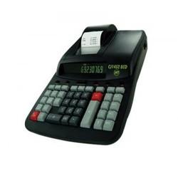 calculatrice avec 2 taux de tva mod le jet cj1452 eco en stock lyon papeterie gouchon. Black Bedroom Furniture Sets. Home Design Ideas