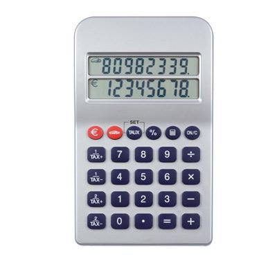 calculatrice convertisseur avec double affichage en stock lyon papeterie gouchon. Black Bedroom Furniture Sets. Home Design Ideas