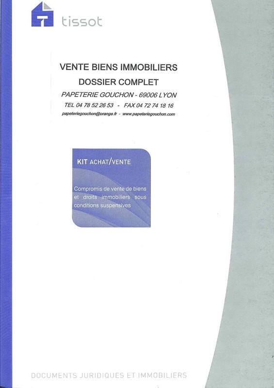 Vente Biens Et Droits Immobiliers Sous Conditions Suspensives