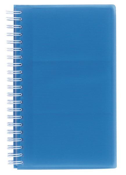 Porte Cartes De Visite Linicolor Bleu